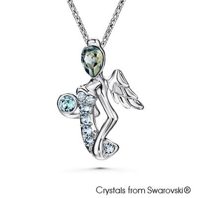 LUSH Virgo Horoscope Necklace