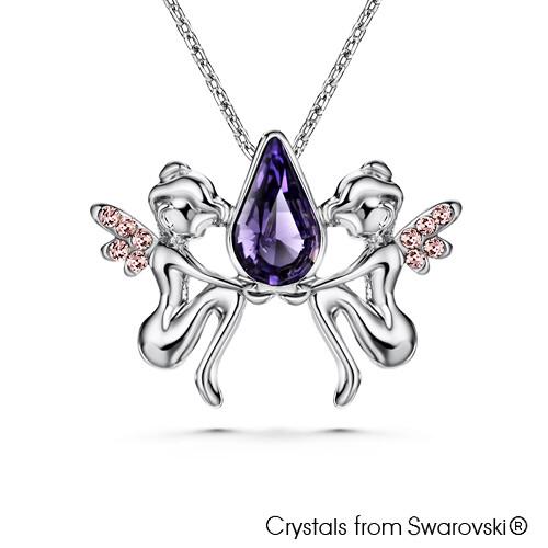 LUSH Gemini Horoscope Necklace