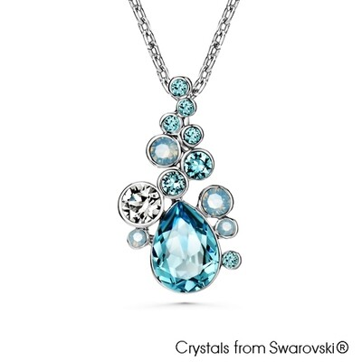 LUSH Water Element Necklace
