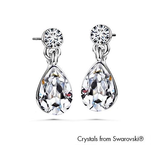 LUSH Fancy Droplet Earrings
