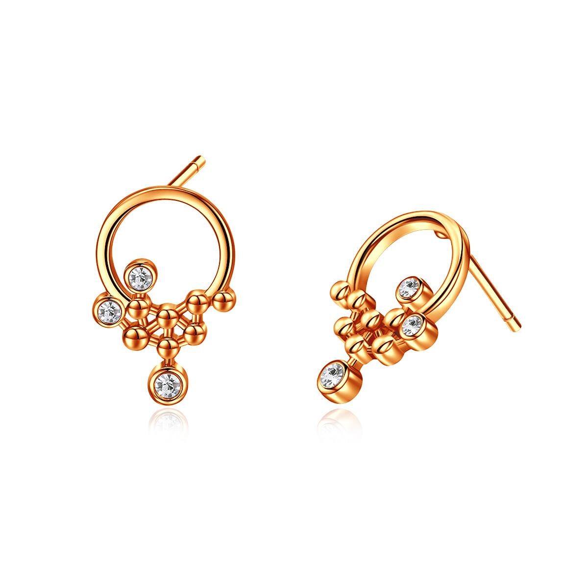 LUSH Horea Earrings