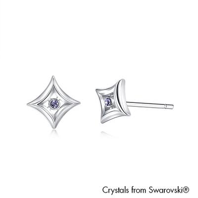 LUSH Diamanto Earrings