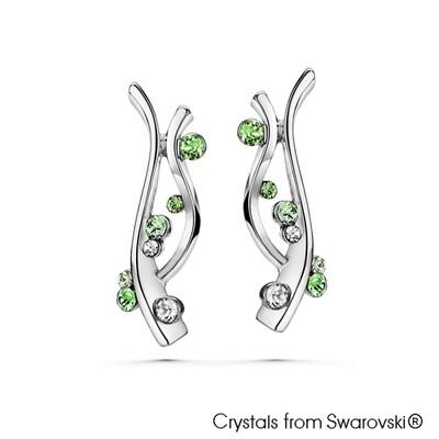 LUSH Aquatic Earrings