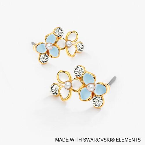 LUSH Spring Earrings