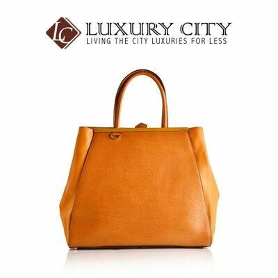 [Luxury City] Fendi Leather