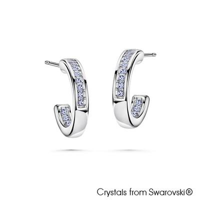 LUSH Loop Earrings