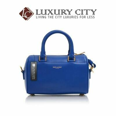 [Luxury City] Saint Laurent Toy Duffle