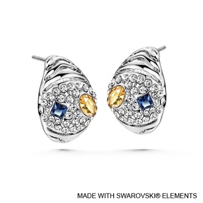 LUSH Glamourous Earrings