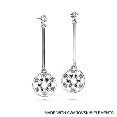 LUSH Abundance Earrings