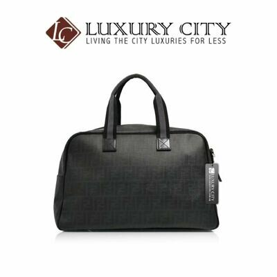[Luxury City] Fendi Travel Bag