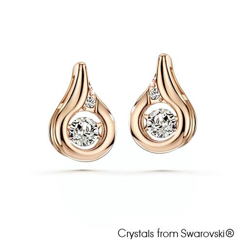 LUSH Dancing Droplet Earrings