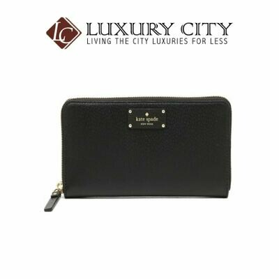 [Luxury City] Kate Spade Grove Street Neda Zip Around Wallet
