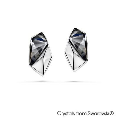 LUSH Futuristic Earrings