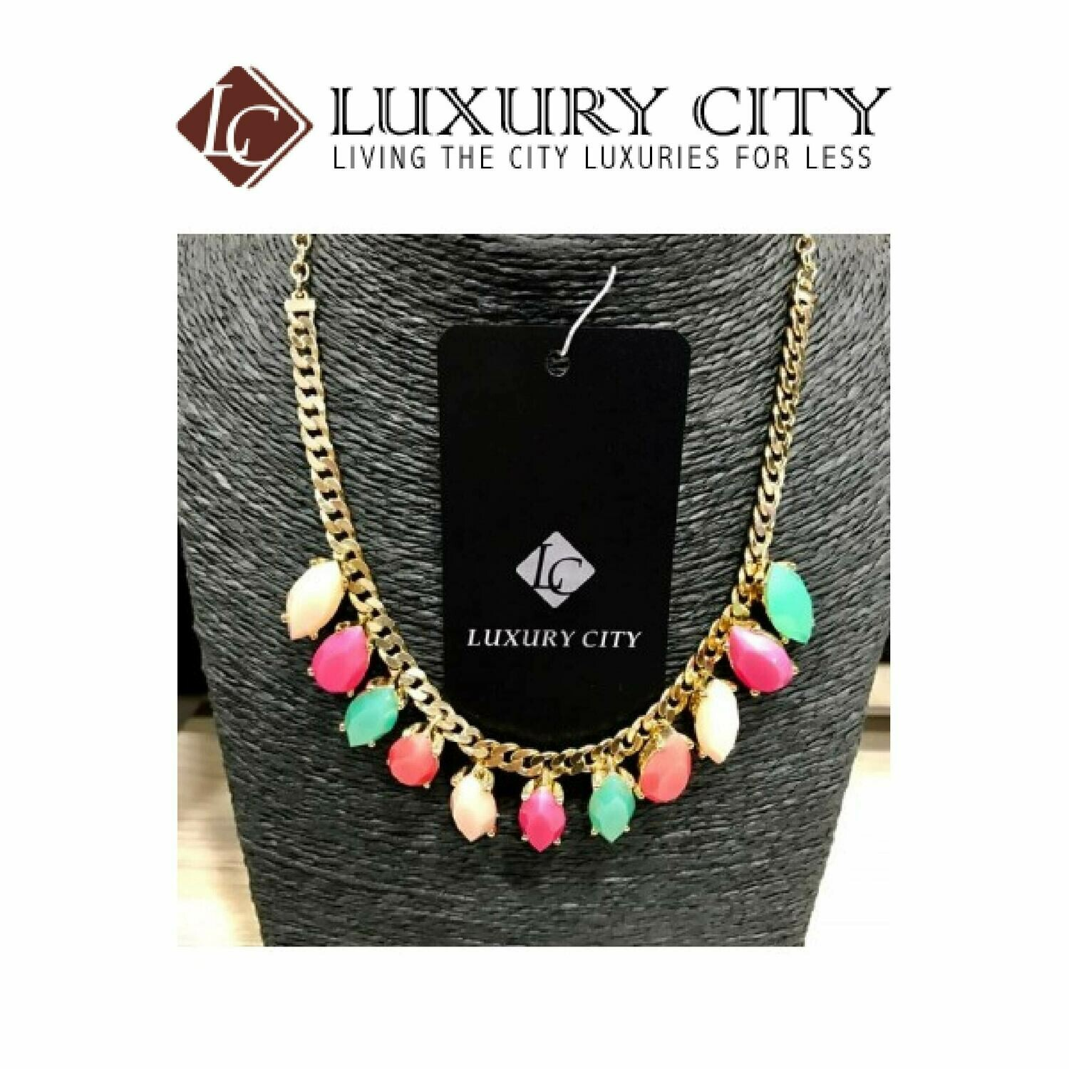 [Luxury City] Kate Spade Necklace