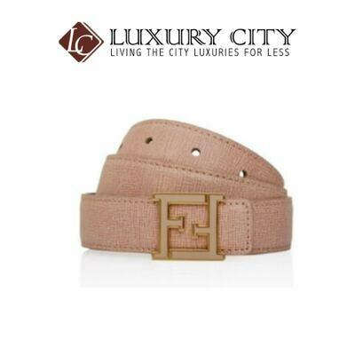 [Luxury City] Fendi Crayon Belt