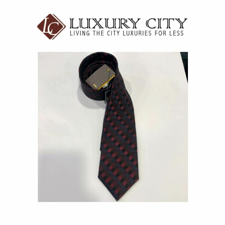 [Luxury City] Fendi Tie