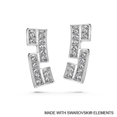 LUSH Glamour Earrings
