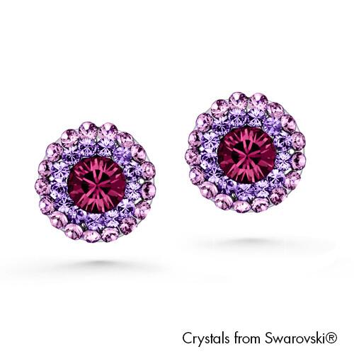 LUSH Cloris Earrings