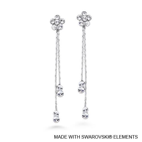 LUSH Dahlia Earrings
