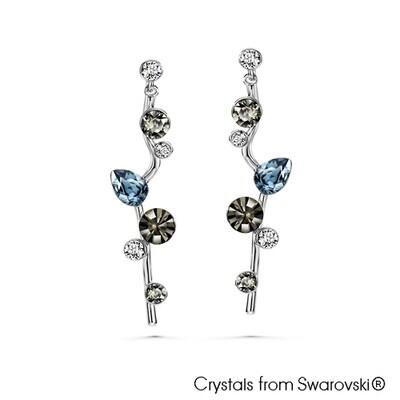 LUSH Waterfall Earrings