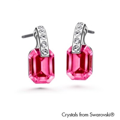 LUSH Orthogonal Earrings