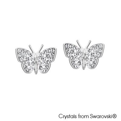 LUSH Mariposa Earrings