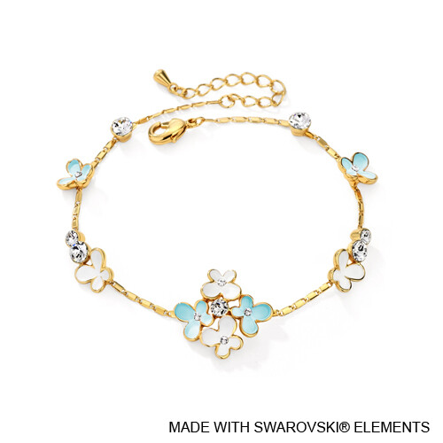 LUSH Spring Bracelet