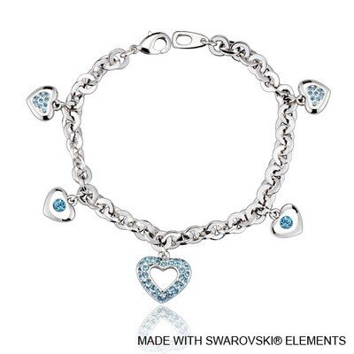 LUSH Adora Chain Bracelet