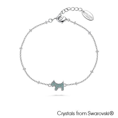 LUSH Cute Terrier Bracelet