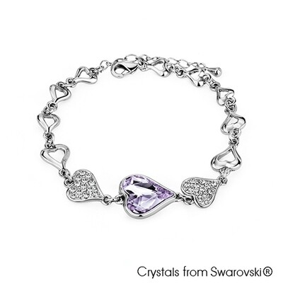 LUSH Vesta Chain Bracelet