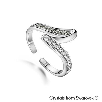 LUSH Extravagance Ring