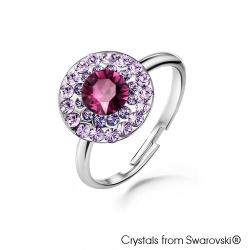 LUSH Cloris Ring