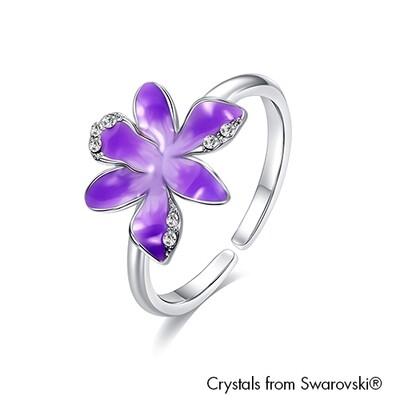 LUSH Cattleya Ring