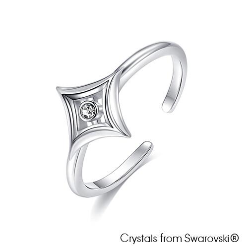 LUSH Diamanto Ring