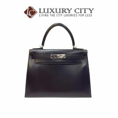[Luxury City] Preloved Authentic Hermes Kelly 28