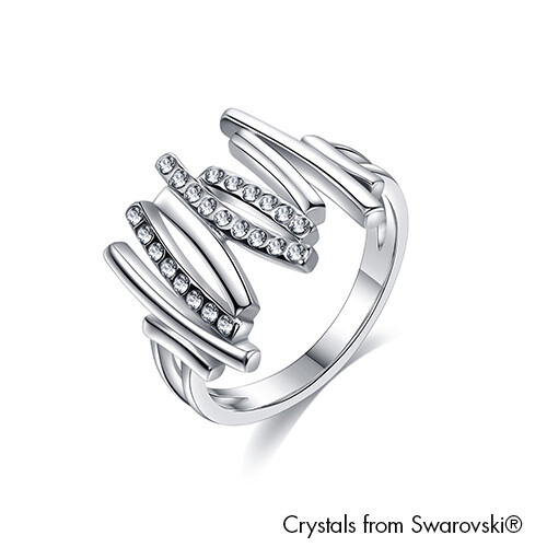 LUSH Artemis Ring