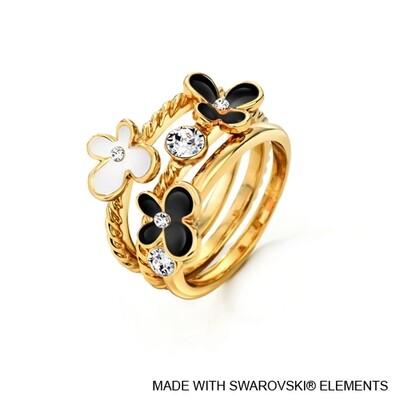 LUSH Spring Ring