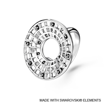 LUSH Abundance Ring