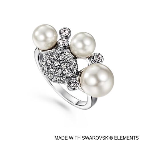 LUSH Grapevine Ring