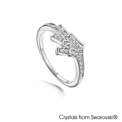 LUSH Angel Ring