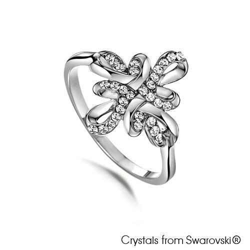 LUSH Mystic Knot Ring