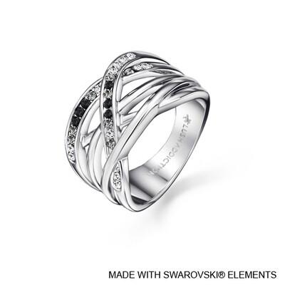 LUSH Fortitude Ring