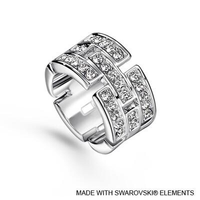 LUSH Glamour Ring