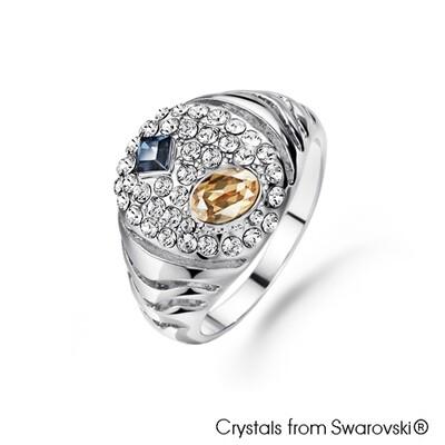 LUSH Glamourous Ring