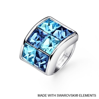 LUSH Parvis Ring