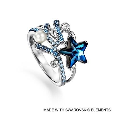 LUSH Coralyne Ring