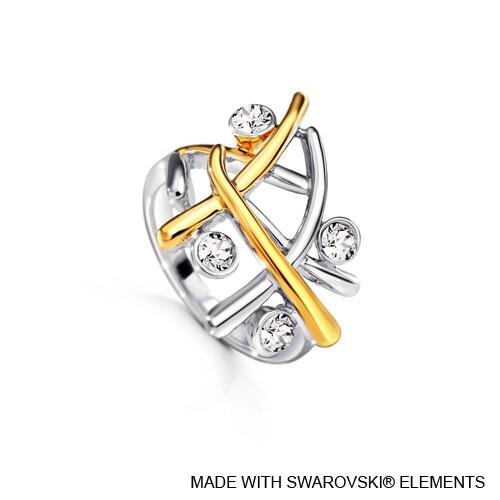 LUSH Aura Ring