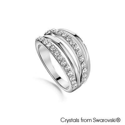 LUSH Tassel Ring