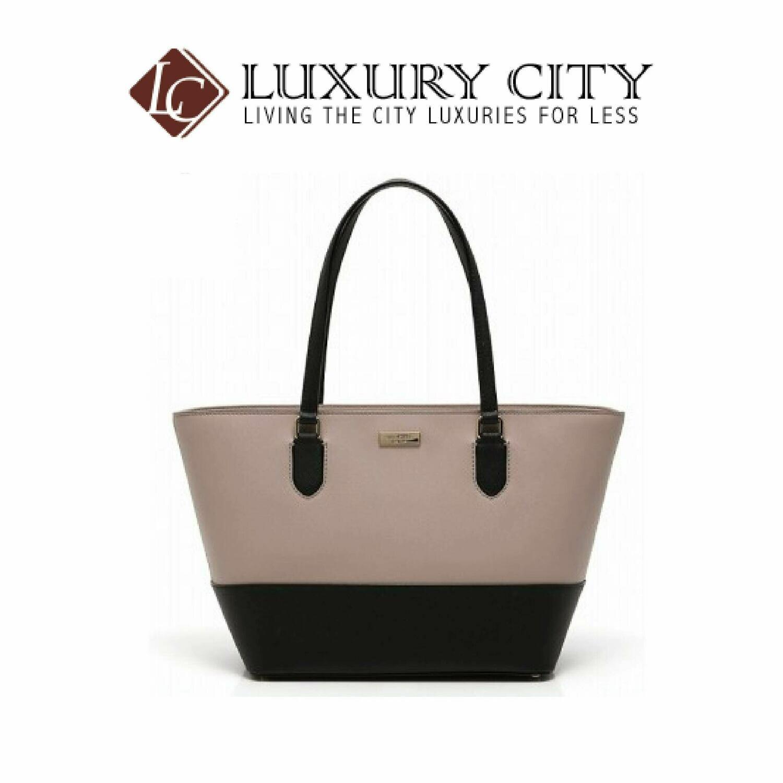 [Luxury City] Kate Spade New York Small Dally Laurel Way Tote Bag Katespade-WKRU4388