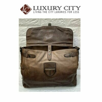 [Luxury City] Preloved Authentic Prada Shoulder Bag